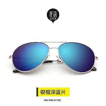 LLZTYJ Gafas De Sol/Gafas De Sol Gafas De Sol Para Mujer Gafas Polarizadas Gafas