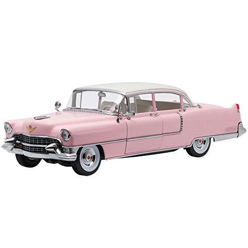 New 1:18 GREENLIGHT COLLECTION - ELVIS P - Elvis Presley Car Shopping Results