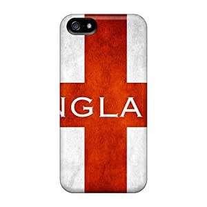Special Grace's Favor Skin For SamSung Galaxy S6 Phone Case Cover Popular England Flag For SamSung Galaxy S6 Phone Case Cover