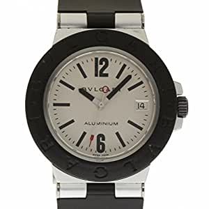 Bvlgari Diagono swiss-automatic mens Watch AL38TA (Certified Pre-owned)