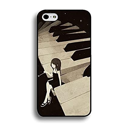 Iphone 6 6s 4 7 Inch Hd Wallpaper Skin Phone Case Music Notes