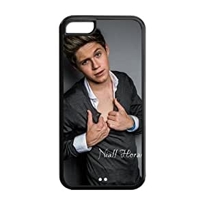 Niall Horan Solid Rubber Customized Cover Case for iPhone 5c 5c-linda725