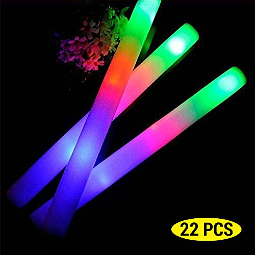Flashing Led Light Sticks - 9