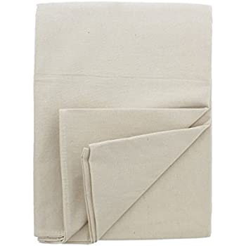 abn painters cotton canvas paint drop cloth jumbo 12u0027 x 15u0027 foot u2013