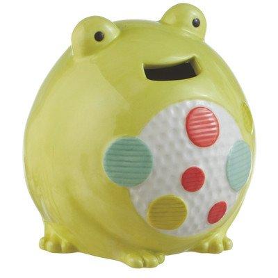 Frog Bank - 6