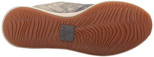 TX Low Zapatillas Plateado Mujer Rover Gris para Reef qEFZxA