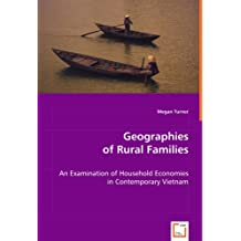 Geographies of Rural Families