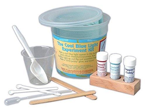Chemiluminescence Kit Blue Light Kit (Blue Light Kit)
