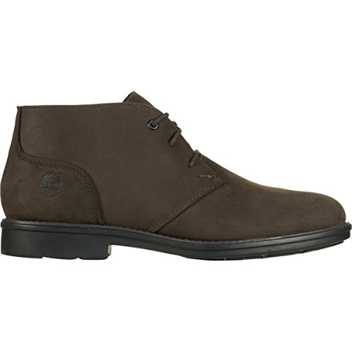 Timberland Men's Carter Notch PT Chukka WP Boot, Medium Brown Full Grain, 8 M US (Premium Waterproof Chukka)