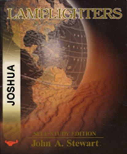 Joshua 1-9: God's Plan for Spiritual Victory (Lamplighters Bible Study) pdf
