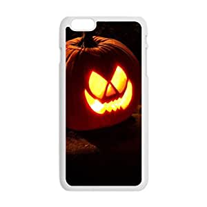 Happy Halloween pumpkin evil spirits Case for Iphone 6