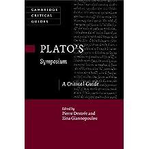 Plato's Symposium: A Critical Guide