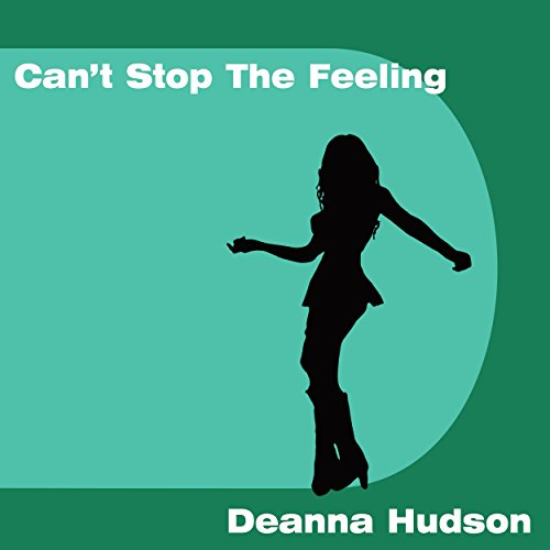 Can't Stop the Feeling (Karaoke Instrumental Carpool Edit)