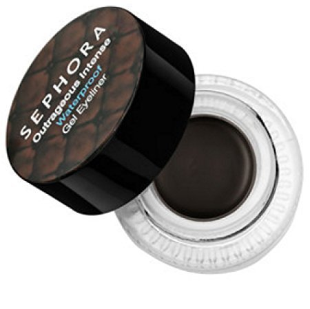 Sephora Collection Outrageous Intense Waterproof Gel Eyeline