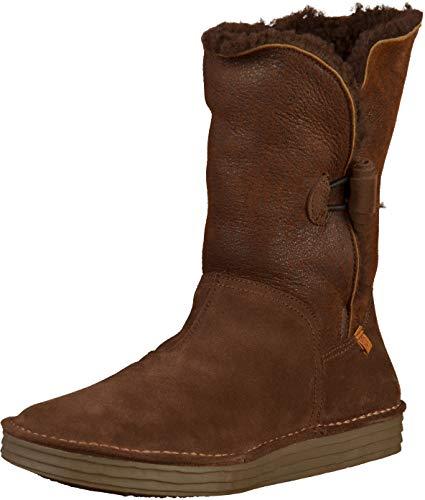 Naturalista El N5055 Boots Womens Brown RqdPwAq