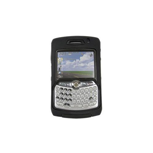 Xentris Defender Series Skin Case for Curve 8300 Series