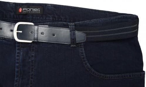 Pionier Jeans Jeans Bleu foncé 61
