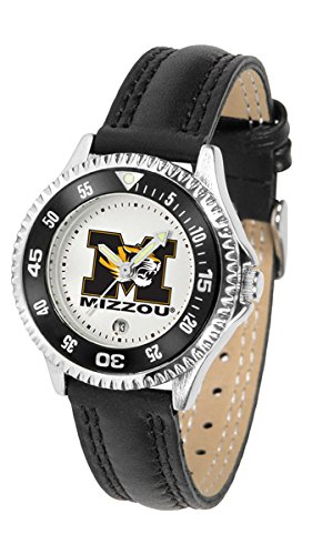 Missouri Tigers Competitor Women's Watch