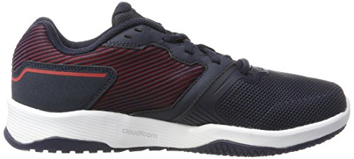 Gym Legend Warrior De M Scarlet Course Homme legend Ink Pour 2 Chaussures Multicolore Adidas Ud5Tq6w7xU