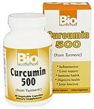 Curcumin 500 50 VGC