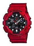 Casio - G-Shock watch X-Large Series - GA-100B-4A