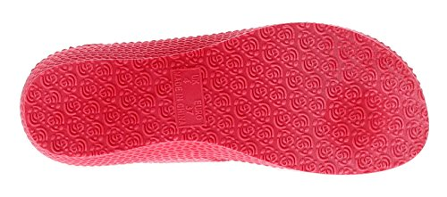 Wynsors Flora Womens Ladies Wedge Sandals Pink - Pink - UK Sizes 4-8 aOyNt