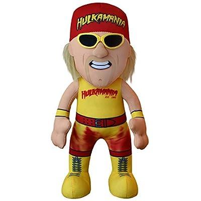Bleacher Creatures WWE Hulk Hogan 10