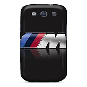 Brand New S3 Defender Cases For Galaxy (bmw M)