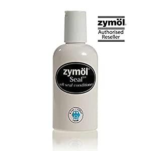 Zymol Seal, soft seal Conditioner - 8.5 oz Bottle