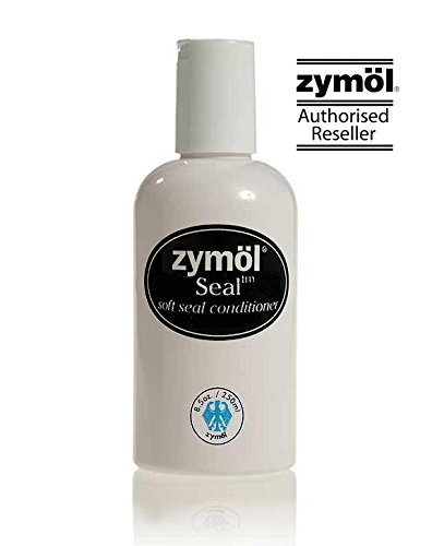 - Zymol Seal, soft seal Conditioner - 8.5 oz Bottle