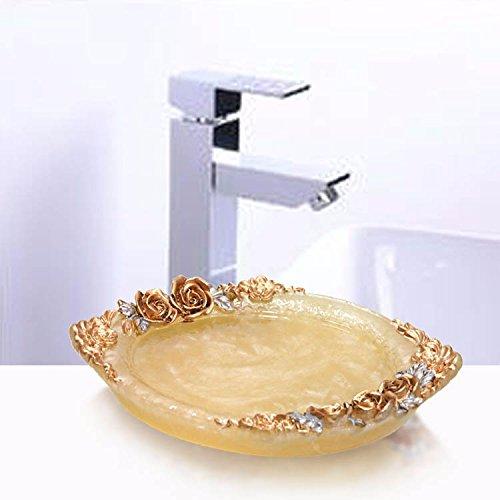 Alta moda jabón jabón jabón jabón plato de jabon jabon detergente ...