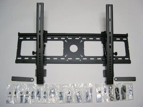 Tilting TV Wall Mount for Insignia NS-55L780A12 LCD HDTVHeavy Duty