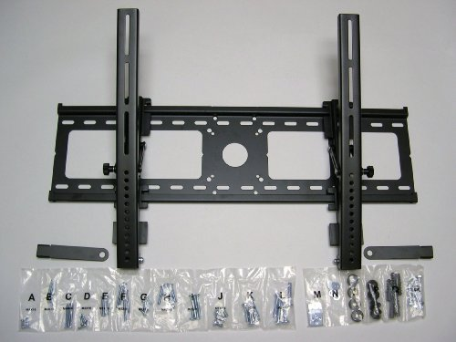 Tilting TV Wall Mount Compatible with Samsung UN46D6000 4...