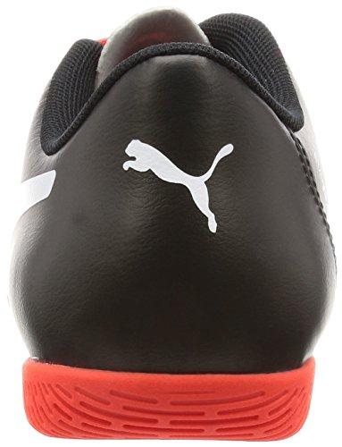 De White Tricks Chaussures puma 4 puma Evopower Puma Black Blast 03 Compétition Football It Rot Rouge Mixte Enfant Jr red 3 qFTg0