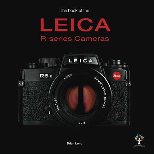 - The Book of the Leica R-series Cameras