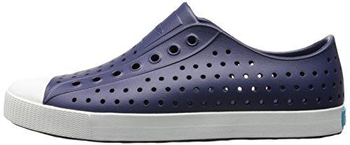 Native Shoes Jefferson Water Shoe, Regatta Blue/Shell White, 3 Men's (5 B US Women's) M US by Native Shoes (Image #5)