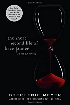 The Short Second Life of Bree Tanner 0316127876 Book Cover