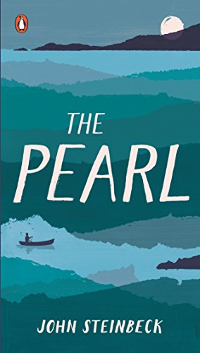 Best the pearl by john steinbeck paperback to buy in 2020
