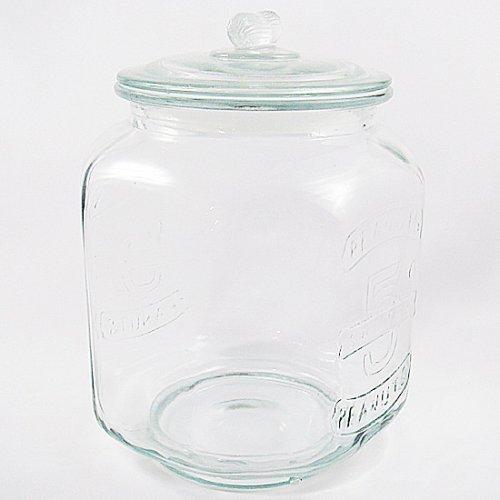 ダルトン ガラスジャー 1,250円