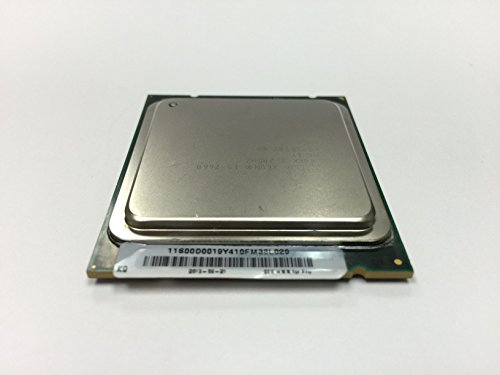 GENUINE Intel E5 2660 2 2GHz Processor