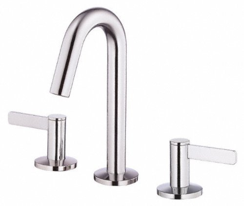 Danze D304030 Amalfi Two Handle Widespread Lavatory Faucet, Chrome (Danze Bathroom Sink Faucets compare prices)
