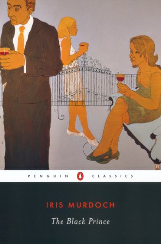 The black prince penguin classics kindle edition by iris murdoch the black prince penguin classics by murdoch iris fandeluxe Gallery