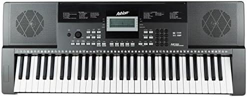 Ashton AK140: Amazon.es: Instrumentos musicales