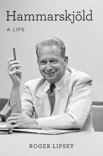 Hammarskjold: A Life
