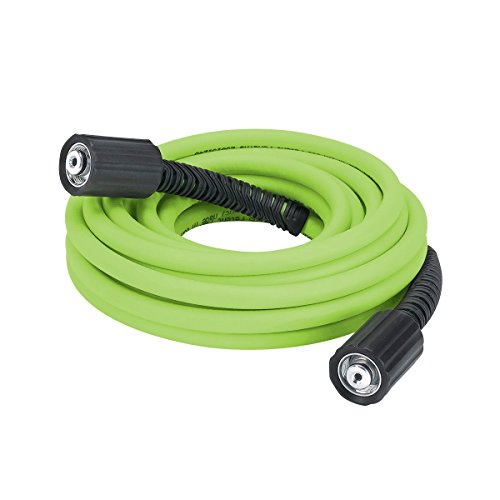 flexible pressure washer hose - 3