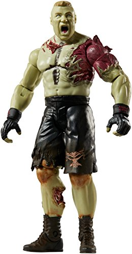 WWE Zombies Brock Lesnar Figure by WWE