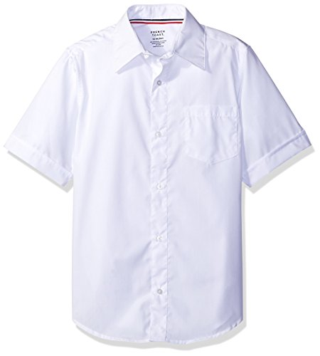 French Toast Short Sleeve Poplin product image