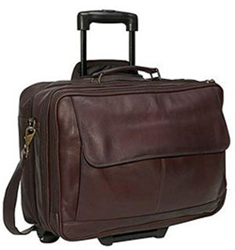 david-king-co-wheeled-briefcase-cafe-one-size