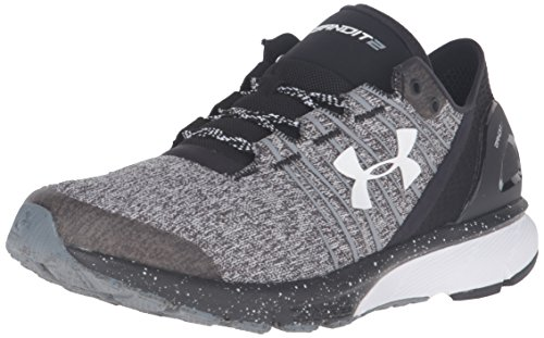 Under Armour Women's Charged Bandit 2 Black excellent 01cz0rYe