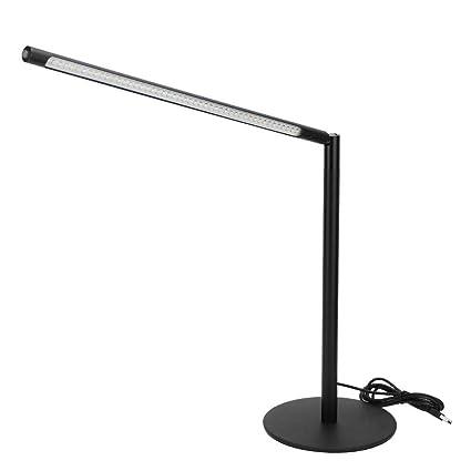 Lámpara LED USB con 48 LED, lámpara de trabajo de mesa, diseño de ...